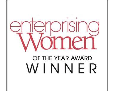 Enterprising Women of the Year - 2015 - Elegant Event Planners
